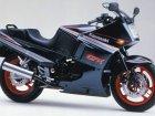 Kawasaki GPX 400R / EX400 Ninja